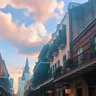 Chartres Street by RoseSinister