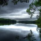 The River Is Rising by James Brotherton