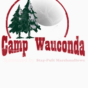 Camp Wauconda by Muffin1978