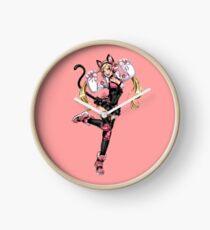 Lucky Chloe - Tekken Clock