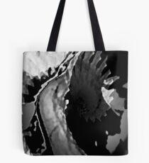 Bitter Release Tote Bag