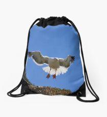 Roosting Drawstring Bag