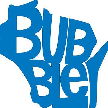 Wisconsin Bubbler by gstrehlow2011