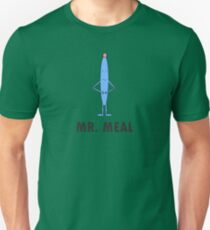 MR. MEAL Unisex T-Shirt