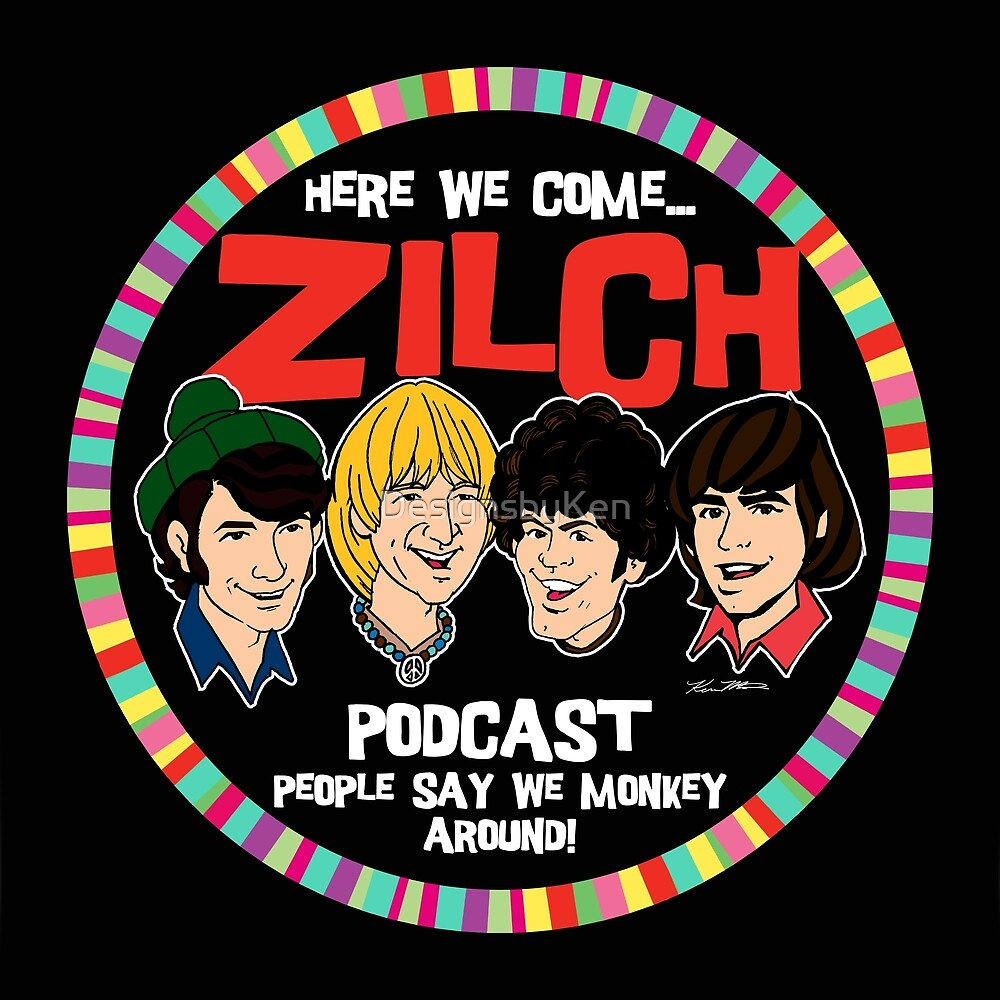 Zilch Podcast! by DesignsbyKen