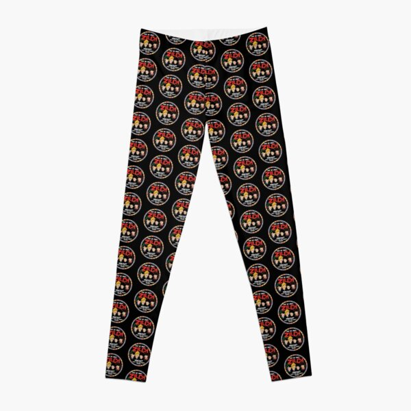 Zilch Podcast! Leggings