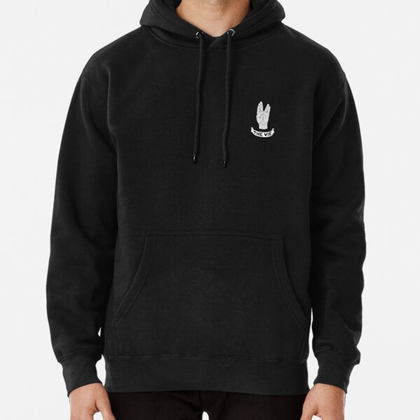 The Life 4 Declinaison Pullover Hoodie