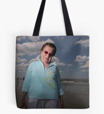 Beach Freedom Tote Bag
