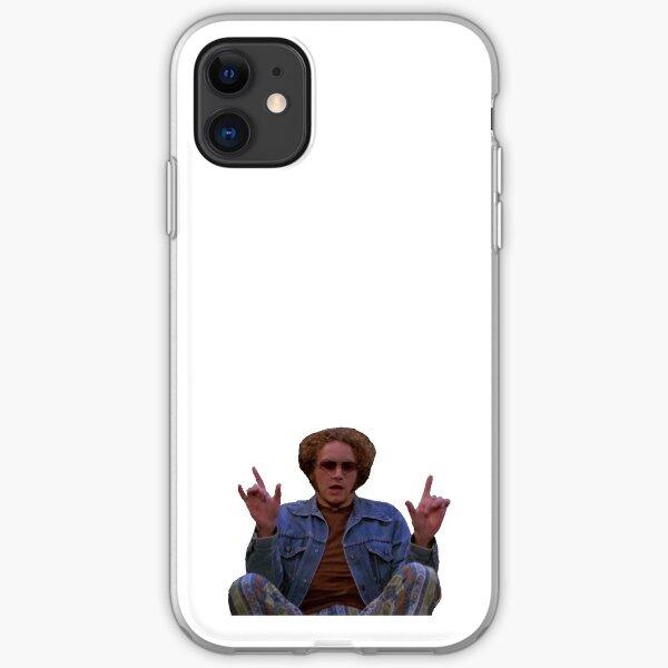 hyde iPhone Soft Case