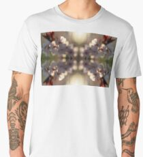Nature Kaleidoscope 30 Men's Premium T-Shirt