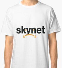 Amazon as SkyNet Classic T-Shirt