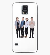 ONE DIRECTION Case/Skin for Samsung Galaxy