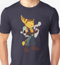 Ratchet and Clank Unisex T-Shirt