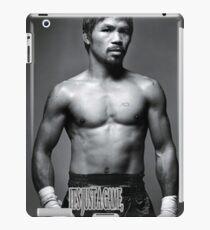 PACMAN iPad Case/Skin