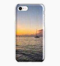 Maui Sunset iPhone Case/Skin