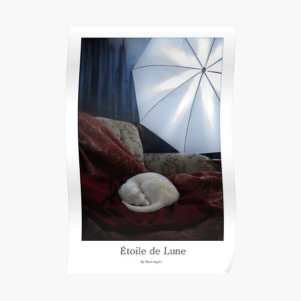 Etoile de Lune  Poster
