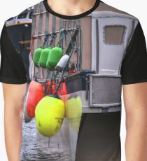 Nautical attachments.... Graphic T-Shirt