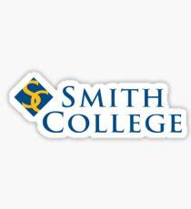 Pegatina Smith College