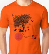 Bjork all is full of love Unisex T-Shirt