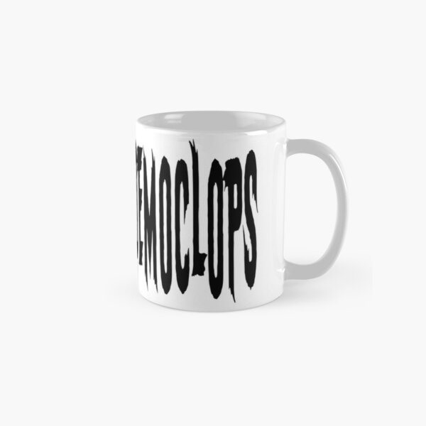 Democlops! Classic Mug