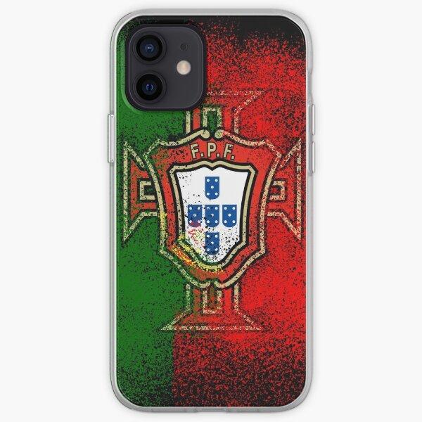 Portugal iPhone Soft Case