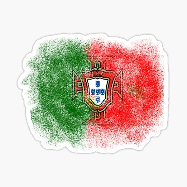 le Portugal Sticker