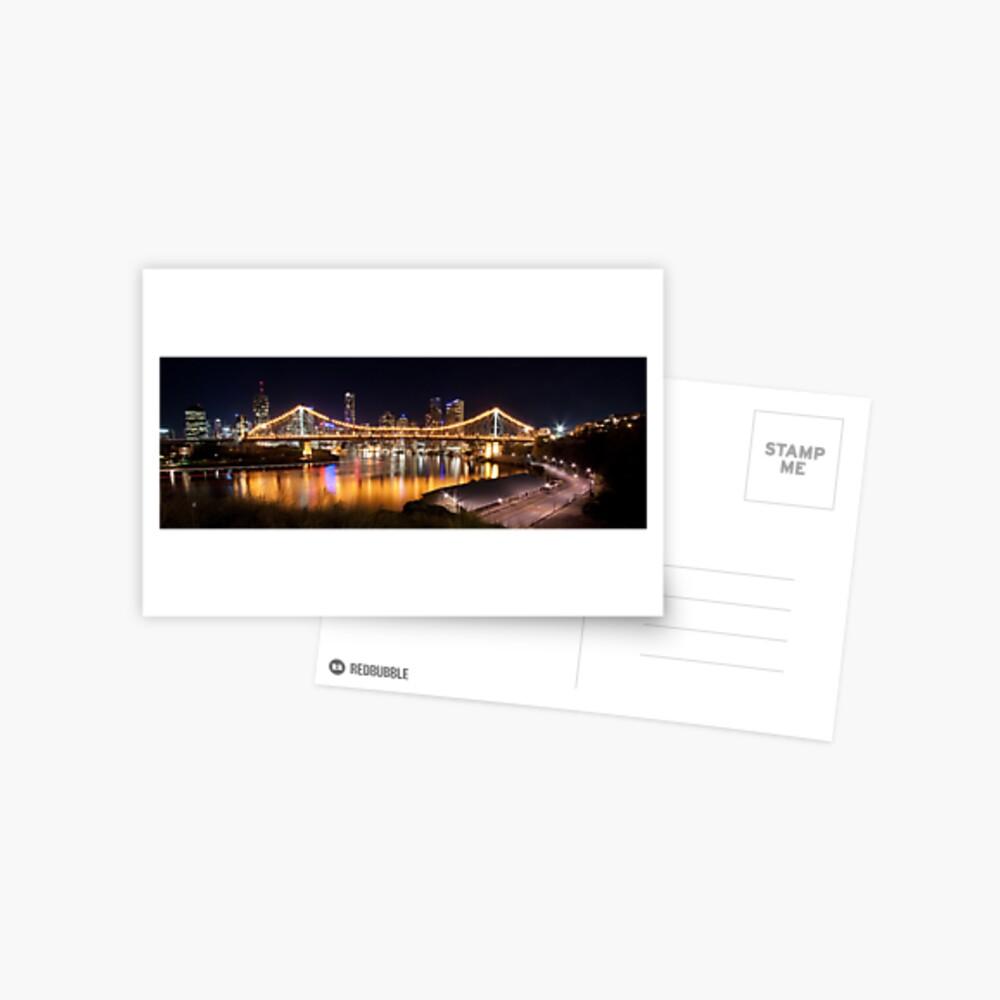 Story Bridge Postcard