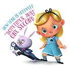 Alice Forever by lennywen