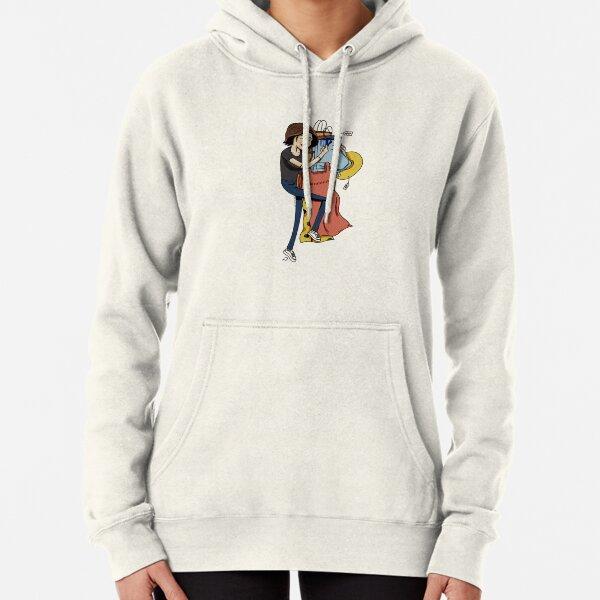 New York Shopper Pullover Hoodie