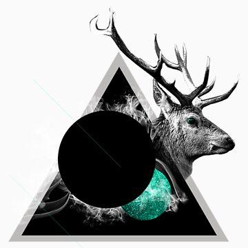 Star Buck by pAnti