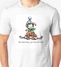 Woolly lamb Unisex T-Shirt