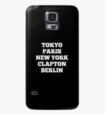 Clapton, London Case/Skin for Samsung Galaxy