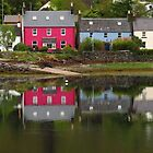 Four Cottages, Dornie, Scotland by wiggyofipswich