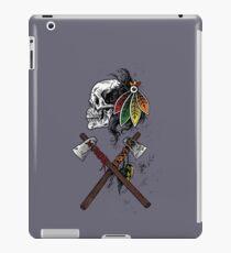 Go Chicago iPad Case/Skin