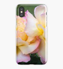 Roses in Bloom iPhone Case