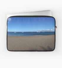 Maui Beach Laptop Sleeve
