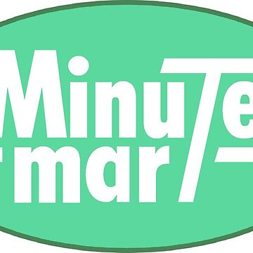 EastEnders // Minute Mart by carano
