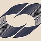 Brechende Wellen von Thomas Lizin