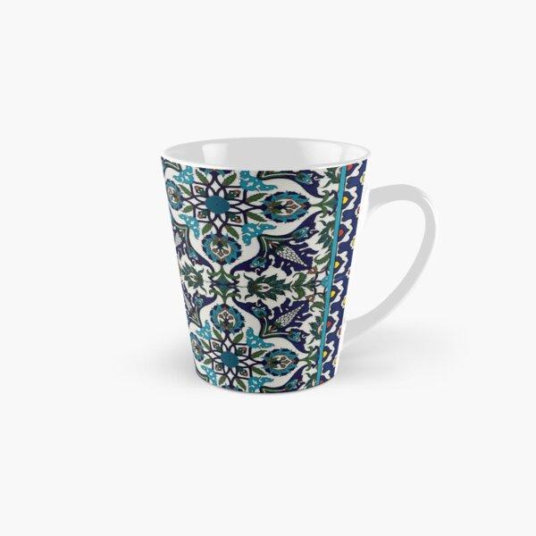 Armenian pattern wall decor Tall Mug