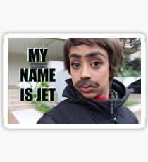 Liza Koshy as Jet Sticker