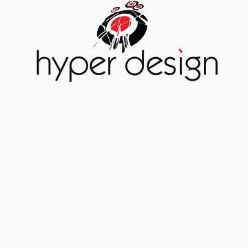 Hyper Design by hyperdesign