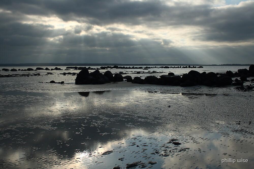 ...montagu dusk by phillip wise