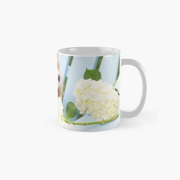 Isabella May You Rest In Peace Classic Mug