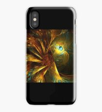 Space Sector 7 iPhone Case