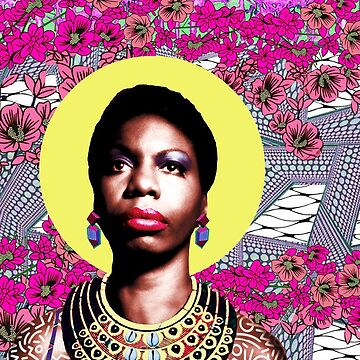 HIGH PRIESTESS OF SOUL by Afrodeco