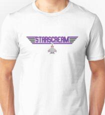 Top Starscream T-Shirt