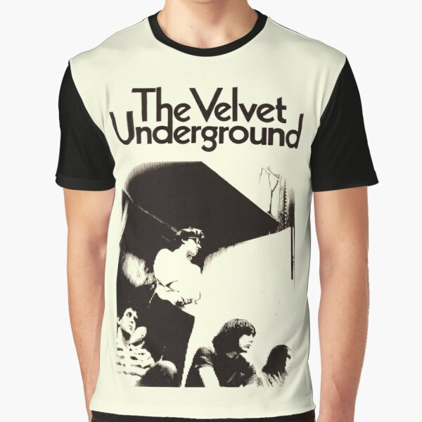 The Velvet Graphic T-Shirt