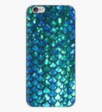 Vinilo o funda para iPhone Mermaid Scales v1.0