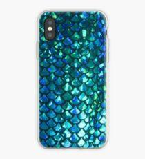 Vinilo o funda para iPhone Mermaid Scales v1.0