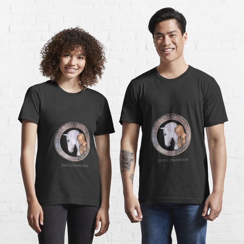 Shieldmaiden Essential T-Shirt